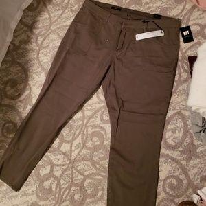 NWT- KUT ankle skinny pants